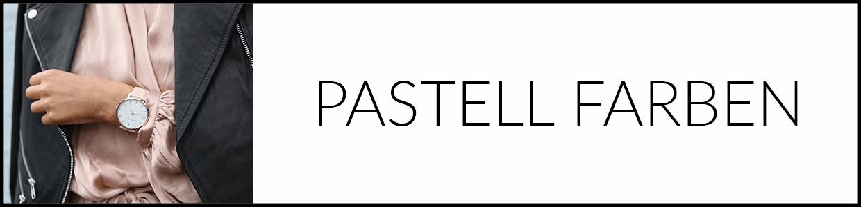 Pastell Farben