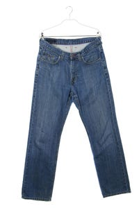 TOMMY HILFIGER - Jeans im Used Look - S