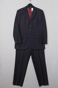 DEHAVILLAND - business- anzug  aus reiner schurwolle - 50
