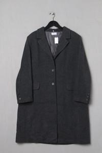 Best Connections -  overcoat  mit kaschmir - D 48