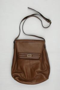 BALLY -  crossbody bag/tasche  mit logo-prägung - ONE SIZE