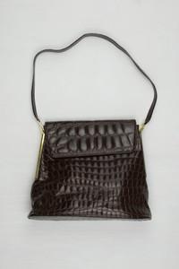 LUCIANO SOPRANI - vintage- handtasche  - ONE SIZE