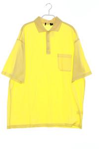 Ohne Label - kurzarm-polo-shirt - XL