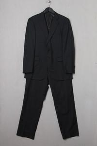 strellson - business-anzug mit nadelstreifen - 48