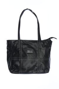 ZANOTTI - handtasche mit logo-plakette - ONE SIZE
