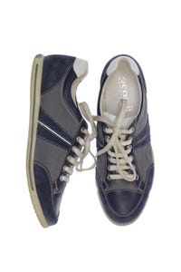 GEOX RESPIRA - low-top sneakers mit logo-prägung -