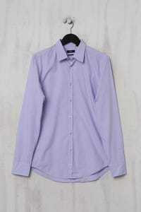 BOSS HUGO BOSS - hemd aus baumwolle - 40