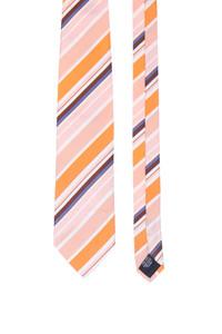 BOSS HUGO BOSS - krawatte mit streifen -