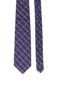 BOSS HUGO BOSS - seiden-krawatte mit streifen -