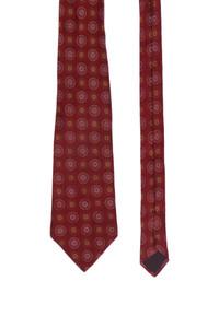 LANVIN PARIS - seiden-krawatte -