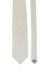 BOSS HUGO BOSS - seiden-krawatte mit punkten -