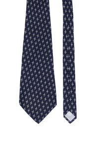 H. PROCHOWNICK - krawatte mit print -
