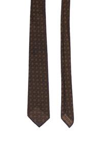 KLEIDER-MÜLLER - krawatte mit punkten -