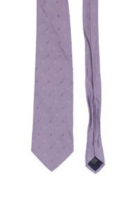 PAL ZILERI - seiden-krawatte mit floralem muster -