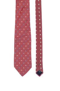 TOMMY HILFIGER - seiden-krawatte -