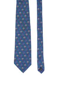 GSM - nautical-seiden-krawatte -