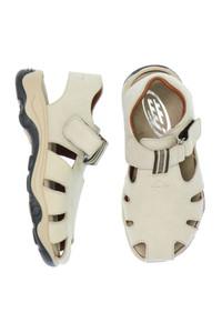 TTY shoes - sommer-schuhe aus leder - 30