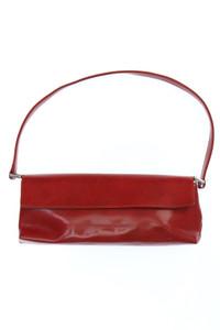 Nandini Collection - handtasche mit logo-prägung -