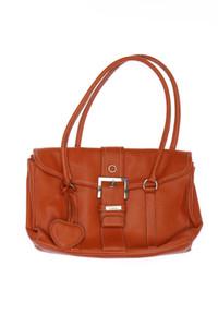 GABOR - handtasche mit logo-plakette -