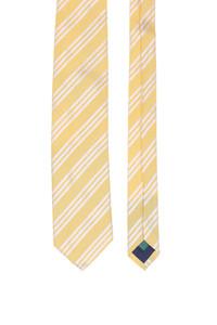 Andrew´s Ties - seiden-krawatte mit streifen -