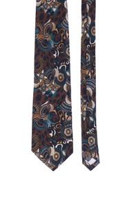 Jacques Fath PARIS - seiden-krawatte -