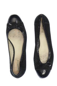 GEOX - ballerinas mit cut-outs -