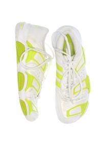 adidas - low-top sneakers mit logo-prägung -