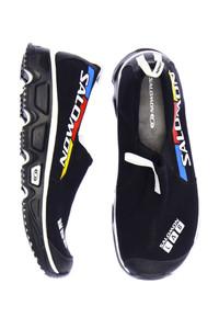 SALOMON - low-top sneakers mit logo-print -