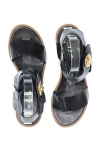 JONAK PARIS - echt-leder-sandaletten -