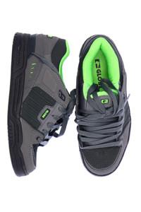 GLOBE - low-top sneakers mit logo-print -