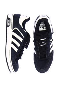 adidas - low-top sneakers mit logo-print -