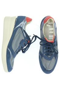 GEOX RESPIRA - low-top sneakers mit keilabsatz -