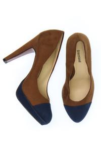 GRACELAND - faux leather-pumps -