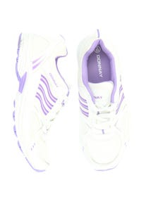 DONNAY - low-top sneakers -