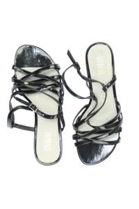 CityLine - lack-sandaletten -