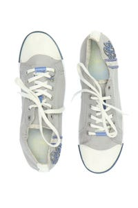 REPLAY - low-top sneakers mit logo-patch -