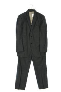 ROY ROBSON - anzug aus reiner schurwolle - 48
