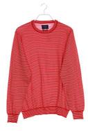 HACKETT LONDON - pullover mit streifen - L