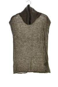 Marc O´Polo - strick-top aus woll-mix mit mohair - M