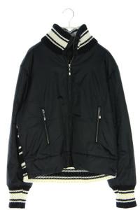 TUZZI - norweger-blouson-jacke mit zipper - D 40