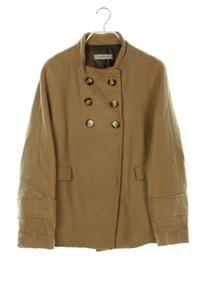 GERARD DAREL - blazer-jacke mit wolle - XL