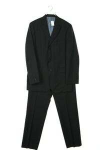 BOSS HUGO BOSS - anzug aus reiner schurwolle - 50