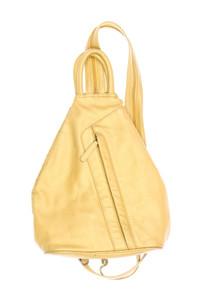 BAX - rucksack mit logo-prägung -