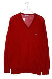 LACOSTE - pullover mit logo-stickerei - XXXL