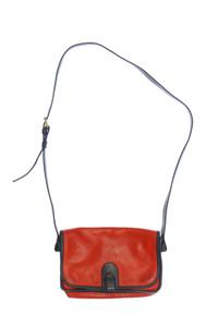 BREE - umhänge-tasche mit logo-print - ONE SIZE