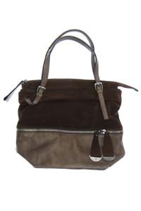 Gianni Conti - handtasche mit zipper - ONE SIZE