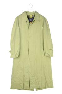 BURBERRYS´ - vintage-overcoat mit schlitz - 50