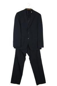 paul kehl - anzug aus wolle mit nadelstreifen - 50