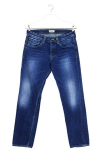 Pepe Jeans - used look slim-jeans - M