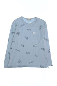 ZARA BOYS collection - t-shirt mit print - 140
